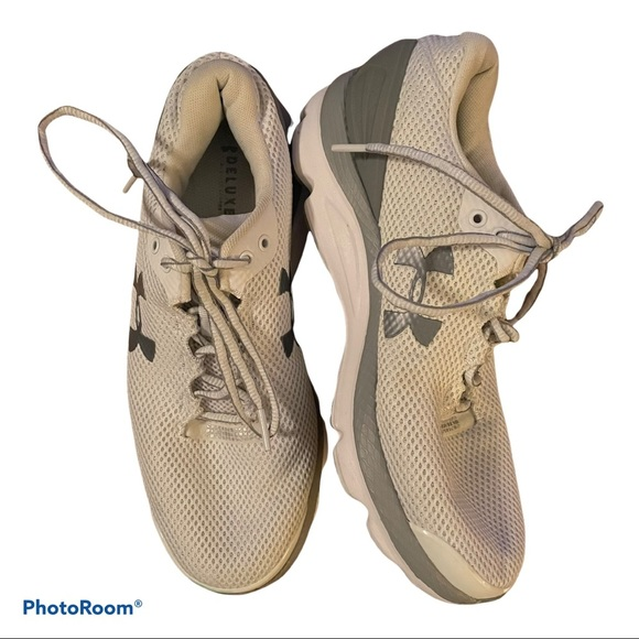 Under Armour Charged Gemini Running Sneakers 8.5